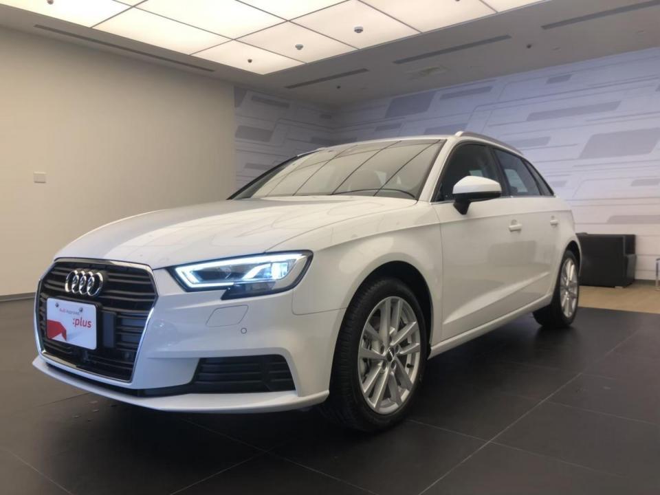 2018 Audi 奧迪 A3 sportback