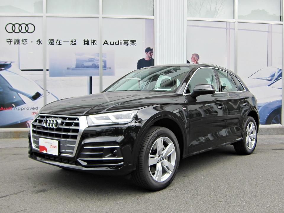 2019 Audi 奧迪 Q5