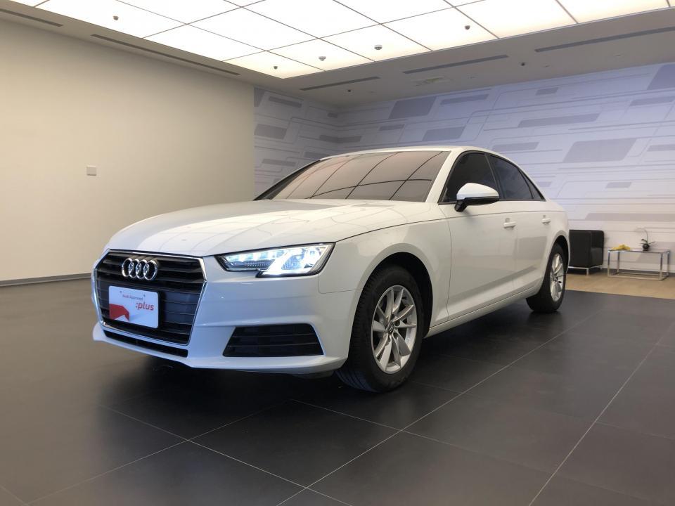2016 Audi 奧迪 A4 sedan