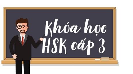 Luyện thi HSK cấp 3