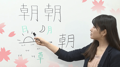 JLPT N5 level Online Japanese Kanji Character Course