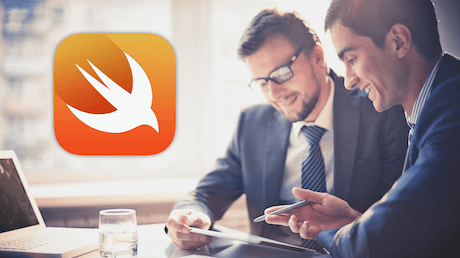 Create An App For Your Business in Swift
