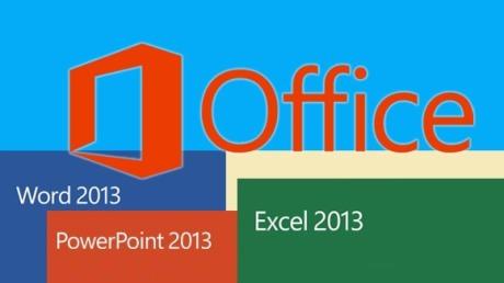 Office 2013 実務でよく使う基本機能と新機能