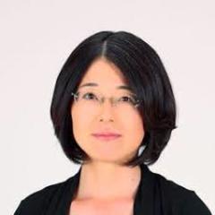 渋谷 玲子
