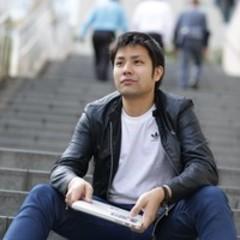 Yuto Morita