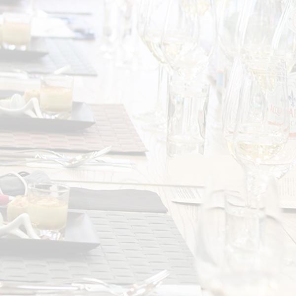 レストラン・コース