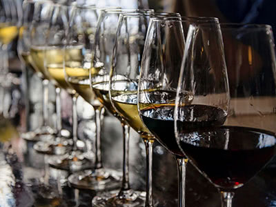 ワインの味覚を磨く~ピノ・ノワールとリースリングを中心に~