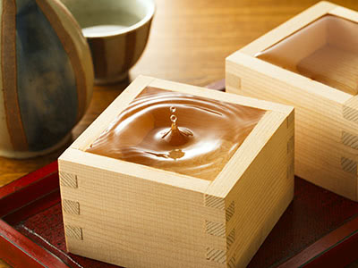 日本酒=SAKE  基礎&利き酒講座