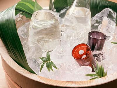カジュアル&ポップな日本酒講座