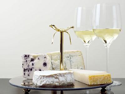 自宅で愉しむチーズ