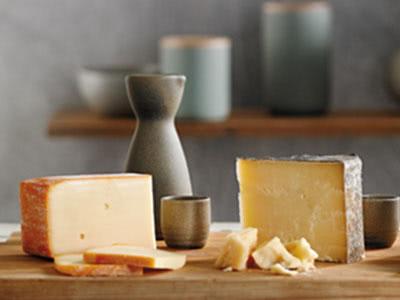 チーズと日本酒のマリアージュ