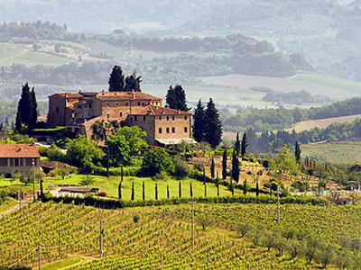基礎から学べる本格イタリア料理とイタリアワイン