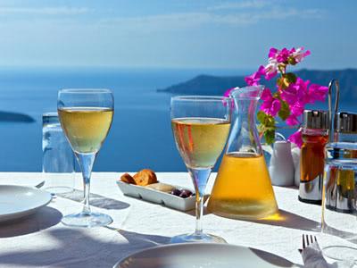 ギリシャワインの魅力を探る~ギリシャ大使館協賛特別セミナー ~ 11/18(日)