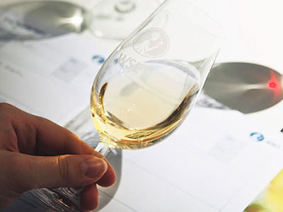 WSET®Level 2 Award in Wines and Spirits~ラベルを読み解く~(日本語)