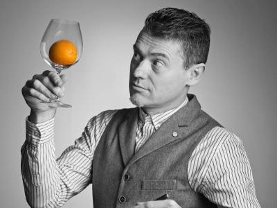 世界初のオレンジワイン専門書 Amber Revolution 発売記念セミナー 〜オレンジワイン革命〜