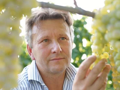 【大阪】生産者来日セミナー イタリア最高峰の白ワインに迫る ~ヴィエ・ディ・ロマンスの哲学~