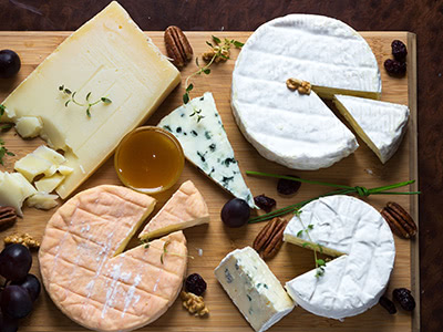 C.P.A.チーズプロフェッショナル受験対策講座:チーズプロフェッショナルへの道~ゼロから合格まで~