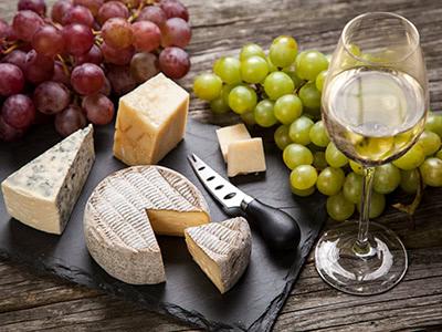 入門チーズ「世界編・旅するようにチーズを学ぼう そしてC.P.A.チーズ検定に合格しよう!」