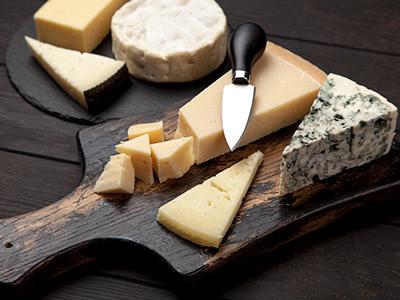 チーズカットの基本を学ぶ