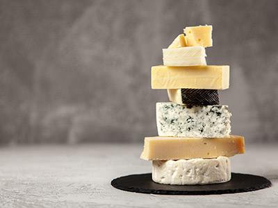 チーズマップと共に、欧州のチーズ産地を巡ろう!