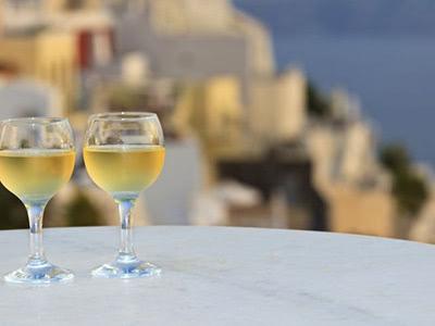 ギリシャワインの魅力を探る Level 1  単発講座