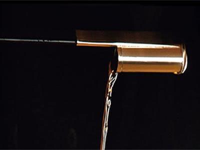 「ベネンシアドール」受験対策実技講座  基礎速習編 〜ベネンシアを使って美しくシェリーを注ごう!〜