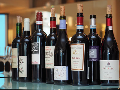 名古屋校ワインパーティー@名古屋マリオットアソシアホテル