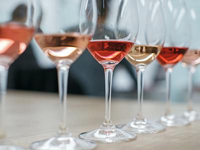春色ロゼワイン~ワンランク上のロゼワインの提案