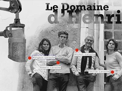 【生産者セミナー】偉大なるテロワールを抱くシャブリへのオマージュ〜新たに誕生した最高峰ドメーヌ「ル・ドメーヌ・ダンリ」の実力