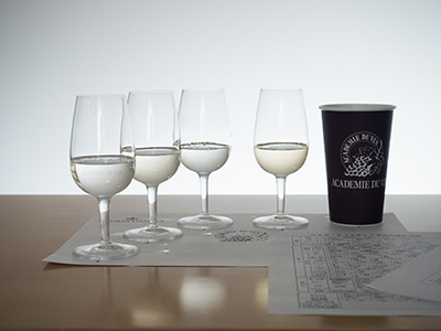 日本酒の基礎と人気ブランドテイスティング