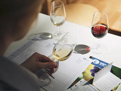 WSET®Level 2 Award in Wines~ラベルを読み解く(日本語)