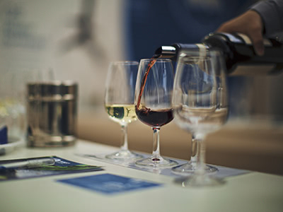 WSET®Level 2 Award in Wines~Looking behind the label~
