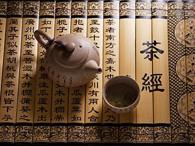 中国茶とワインを楽しむ1 dayセミナー 入門編