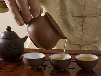 中国茶xワイン 味わいの秘密 実践編