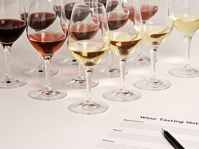 Pensées ワインを考える