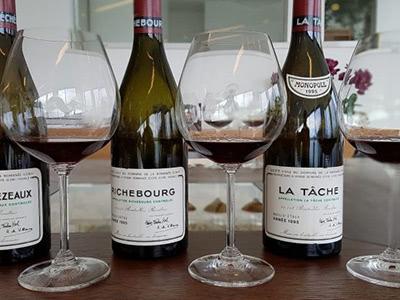 Quintessence of Burgundy ブルゴーニュの精髄 4