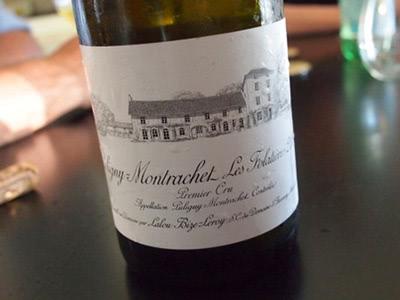 Quintessence of Burgundy ブルゴーニュの精髄 6