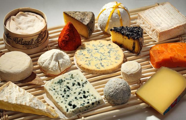 チーズイメージ