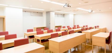 名古屋校教室