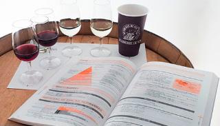 J.S.A.ワイン資格対策講座