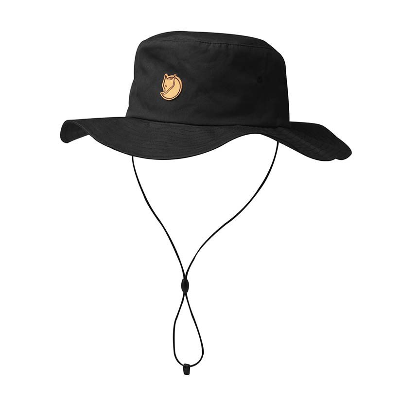 Fjallraven 北極狐 Hatfield Hat F79258  G-1000遮陽帽 深灰 030