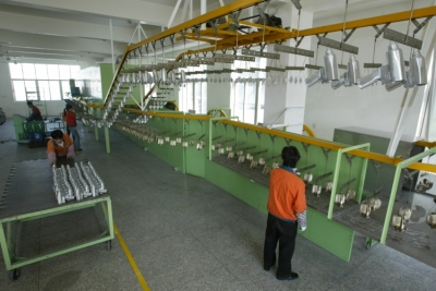 Automatic Metal-surface Phosphate Treatment Equipment.JPG