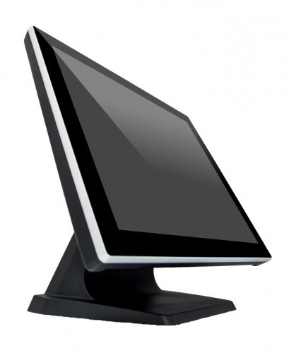 Czar all-in-one industry touch  system with A4 stand (PH model)