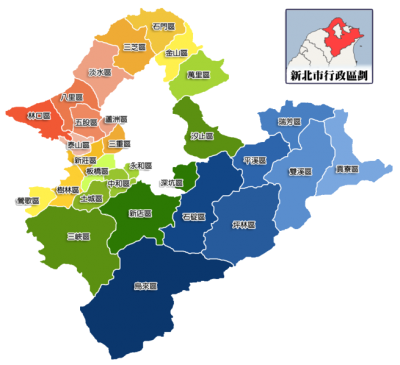 New_Taipei_map
