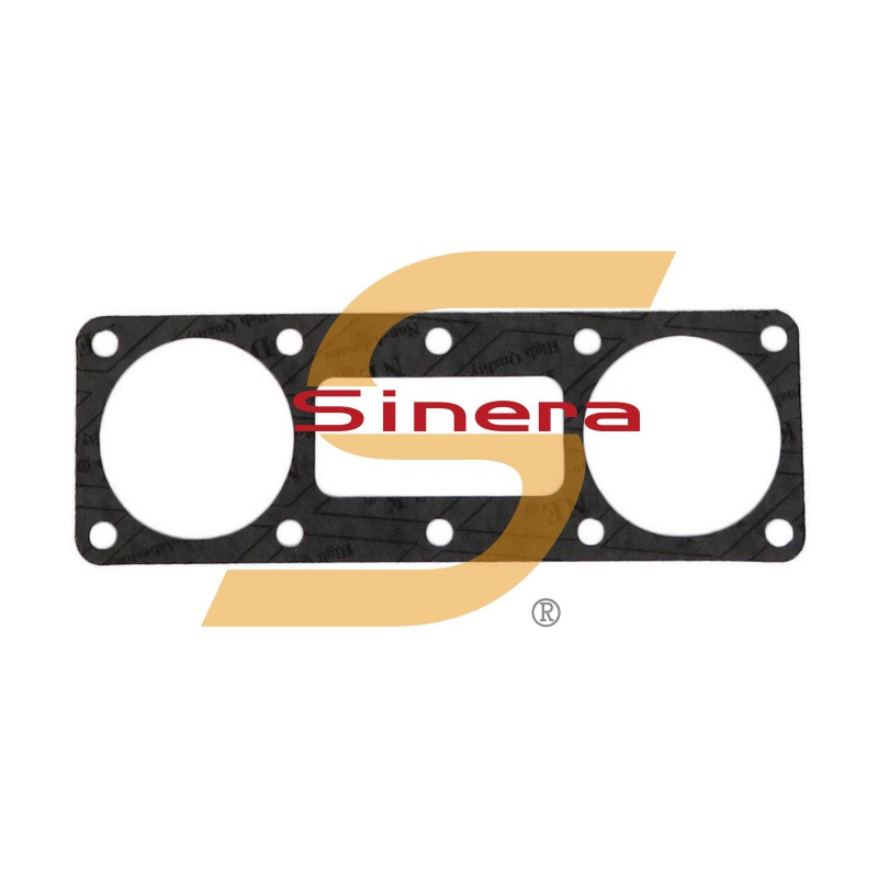 Gasket - Air Cool Cover1 64X-13674-00