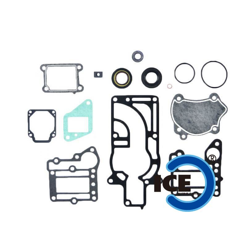 Power Head Gasket Kit 6E0-W0001-A3-00