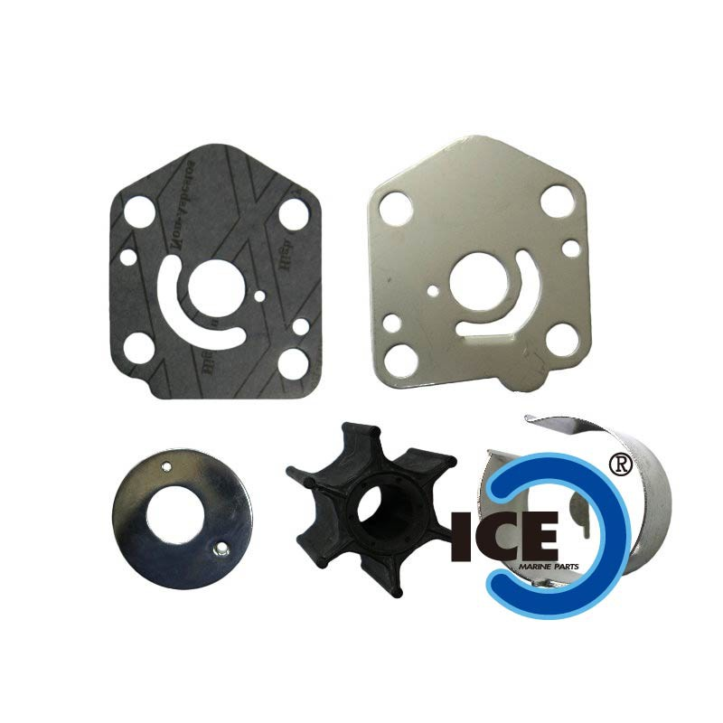 Water Pump Repair Kit 17400-93911-000