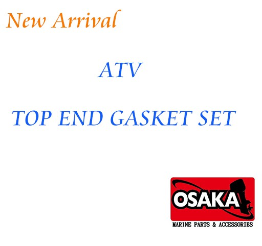 HONDA_Top End Gasket Kit_VG-5042