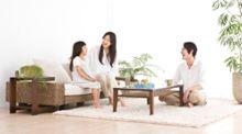 ライフスタイルを楽しむリゾートソファの過ごし方
