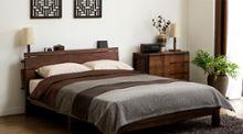 【特集】質の高い睡眠を促すベッドルームのリゾート風インテリア